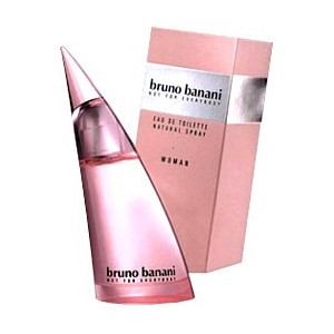 Bruno Banani Woman Eau De Toilette női parfüm, 20 ml